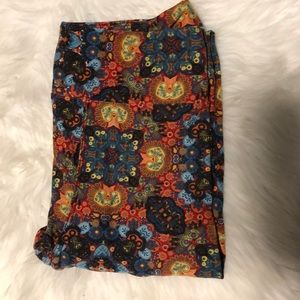 LuLaRoe Pants - OS lularoe leggings